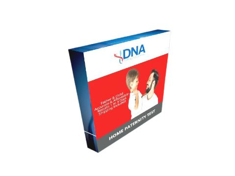 home paternity testing kits