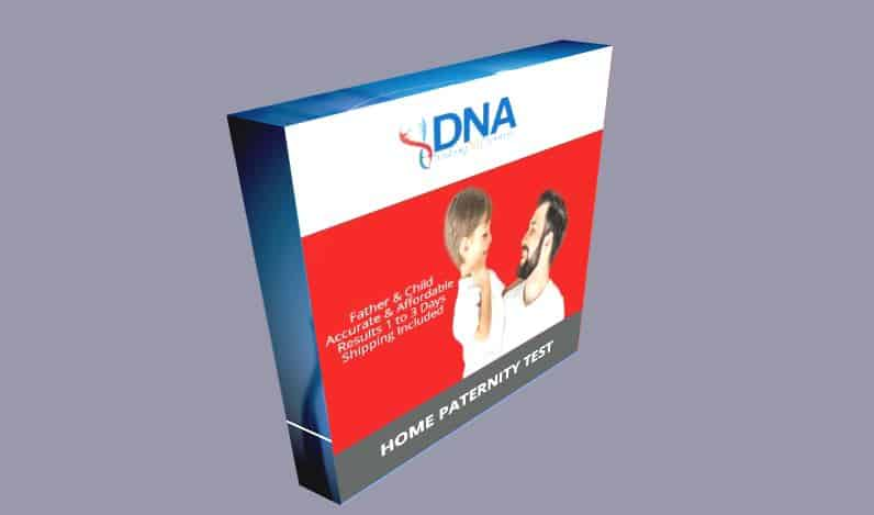 home paternity tests kit