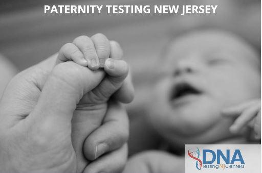 paternity testing new jersey